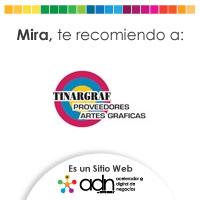 3db5b69eaa371 Tinargraf Proveedores Artes Graficas Playeras Estampadas en